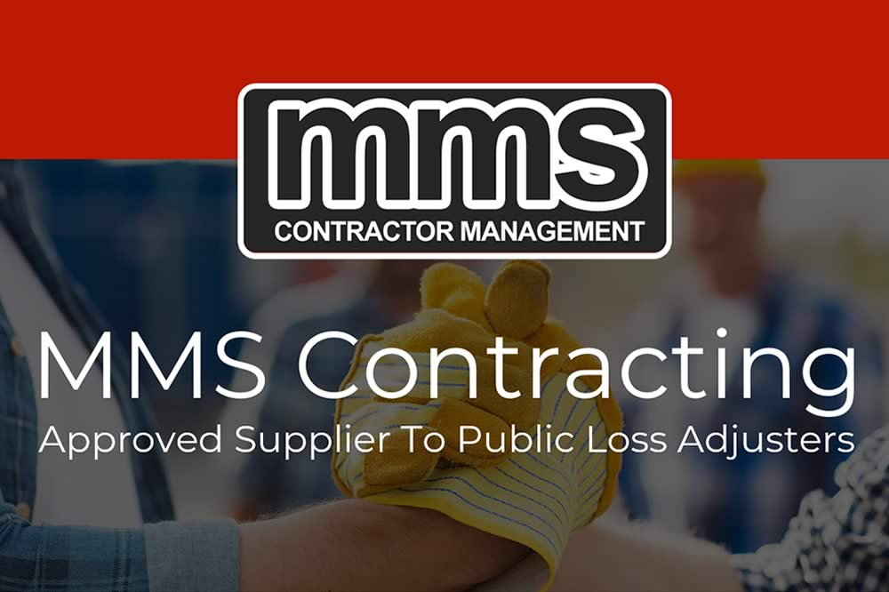 MMs Contracting are our prefered building contractor network