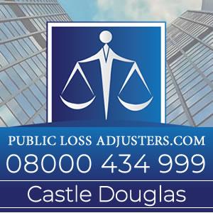 Loss Adjusters Castle Douglas