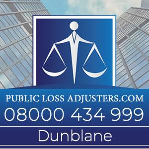 Public Loss Adjusters Dunblane