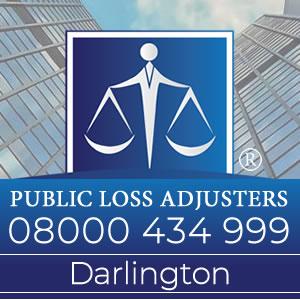 Public Loss Adjusters Darlington