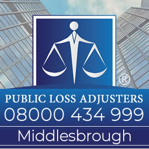 Public Loss Adjusters Middlesbrough