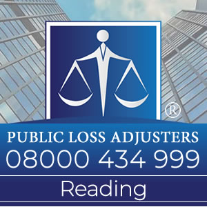 Public Loss Adjusters Reading