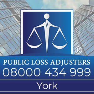 Public Loss Adjusters York